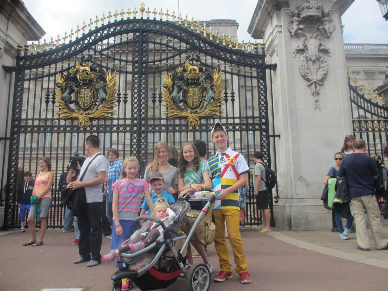 royal palace london share your itinerary realfamilytrips.com