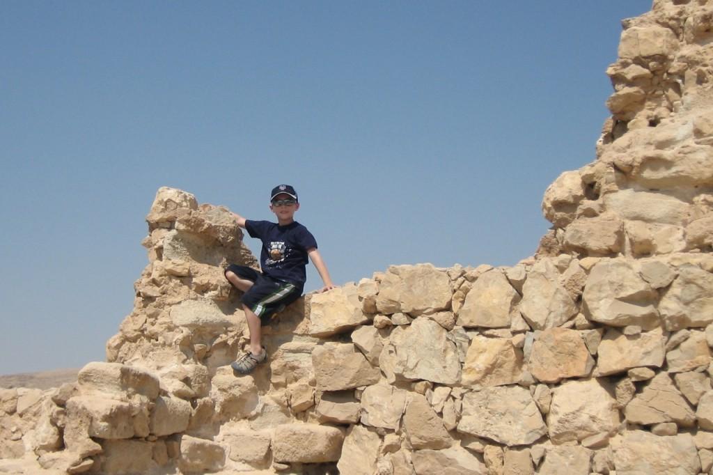 masada israel share your itinerary realfamilytrips.com