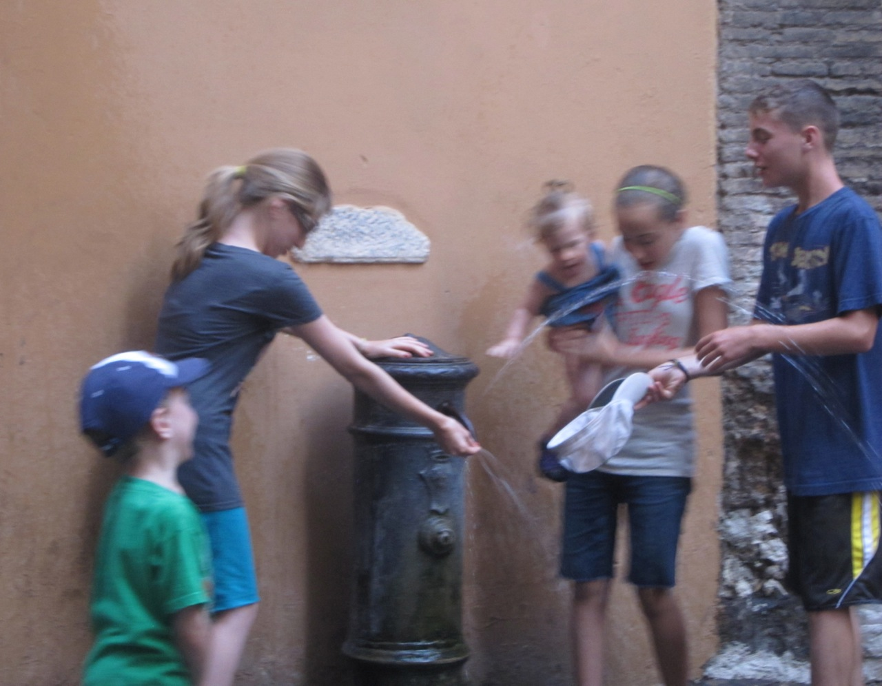 jewish ghetto rome italy share your itinerary realfamilytrips.com