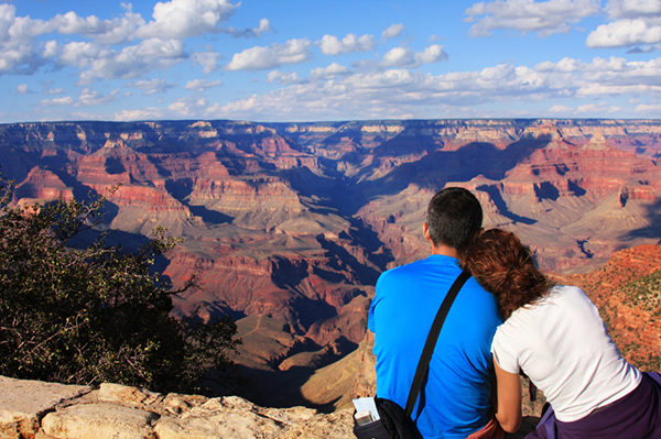 visit the grand canyon and get travel advice from families just like you realfamilytrips.com