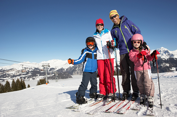skiing in flagstaff, is the trip right for your family? Find out on RealFamilyTrips.com
