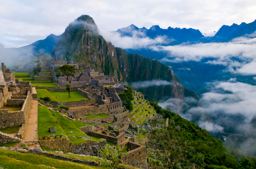 visit machu picchu get travel advice from other families real family trips
