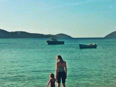 visit the virgin islands, plan the perfect trip with help from families just like yours. Family-To-Family Travel Tips at RealFamilyTrips.com