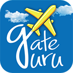 gate guru free family travel app real family trips