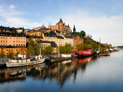 visit stockholm sweden real family trips