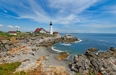 visit maine with kids family trips