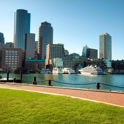 boston sightseeing family trip