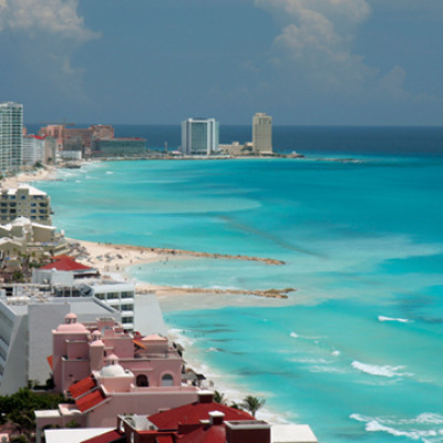 vacation cancun mexico with family
