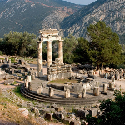 visit greece vacation with kids