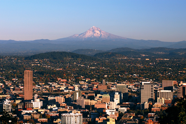 things to do portland oregon
