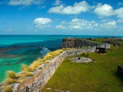 beautiful beaches bermuda