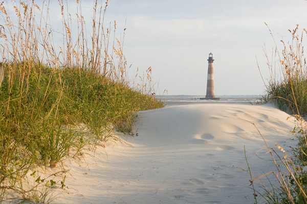beaches of charleston south carolina