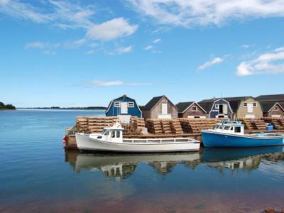 canada prince edward island