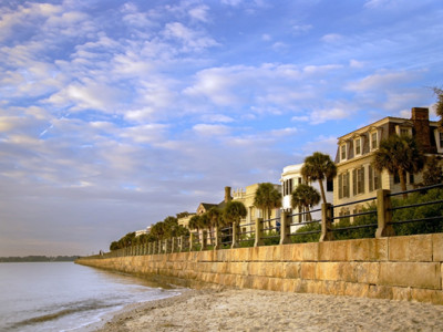 beaches south carolina charleston with kids