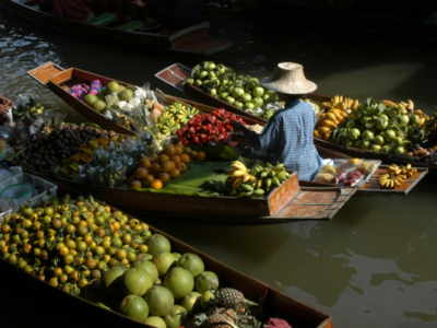 bangkok thailand with kids family trip
