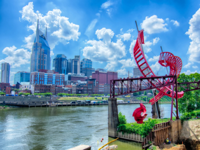 nashville tennessee fun with kids