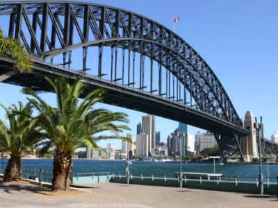Visit Sidney australia family vacation