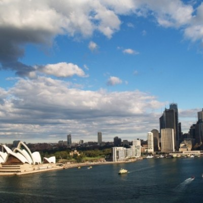 sidney australia fun things to do with kids