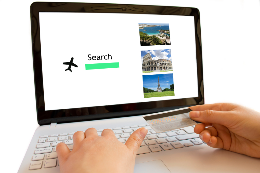 online travel site save money real family trips