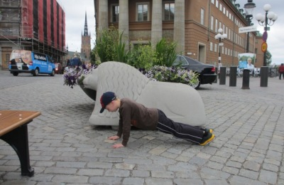 stockholm sweden family trip things to do