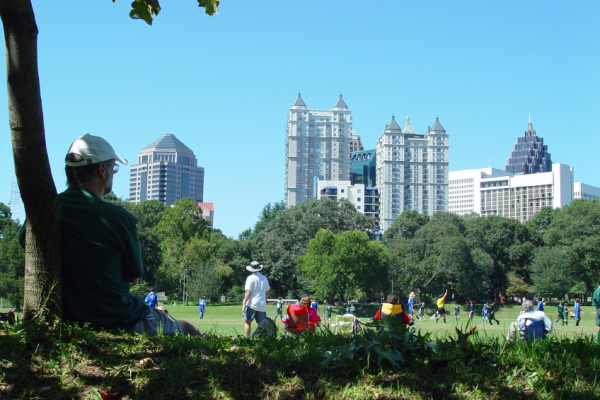 fun things to do in atlanta with kids