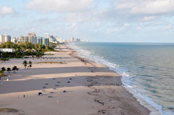 Fort Lauterdale vacation