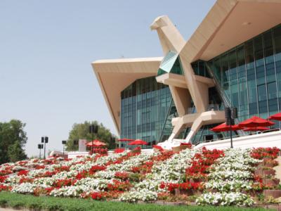 Abu Dhabi Golf Course