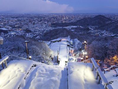 Sapporo Japan