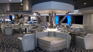 MSC Divina Silver Lounge - David Yeskel